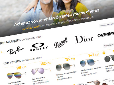 Comparateur de prix sites de rencontres